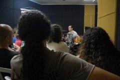 MasterClass Aquarian 18/08/2011