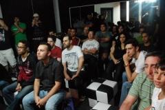 Workshop Braulio Mayrink